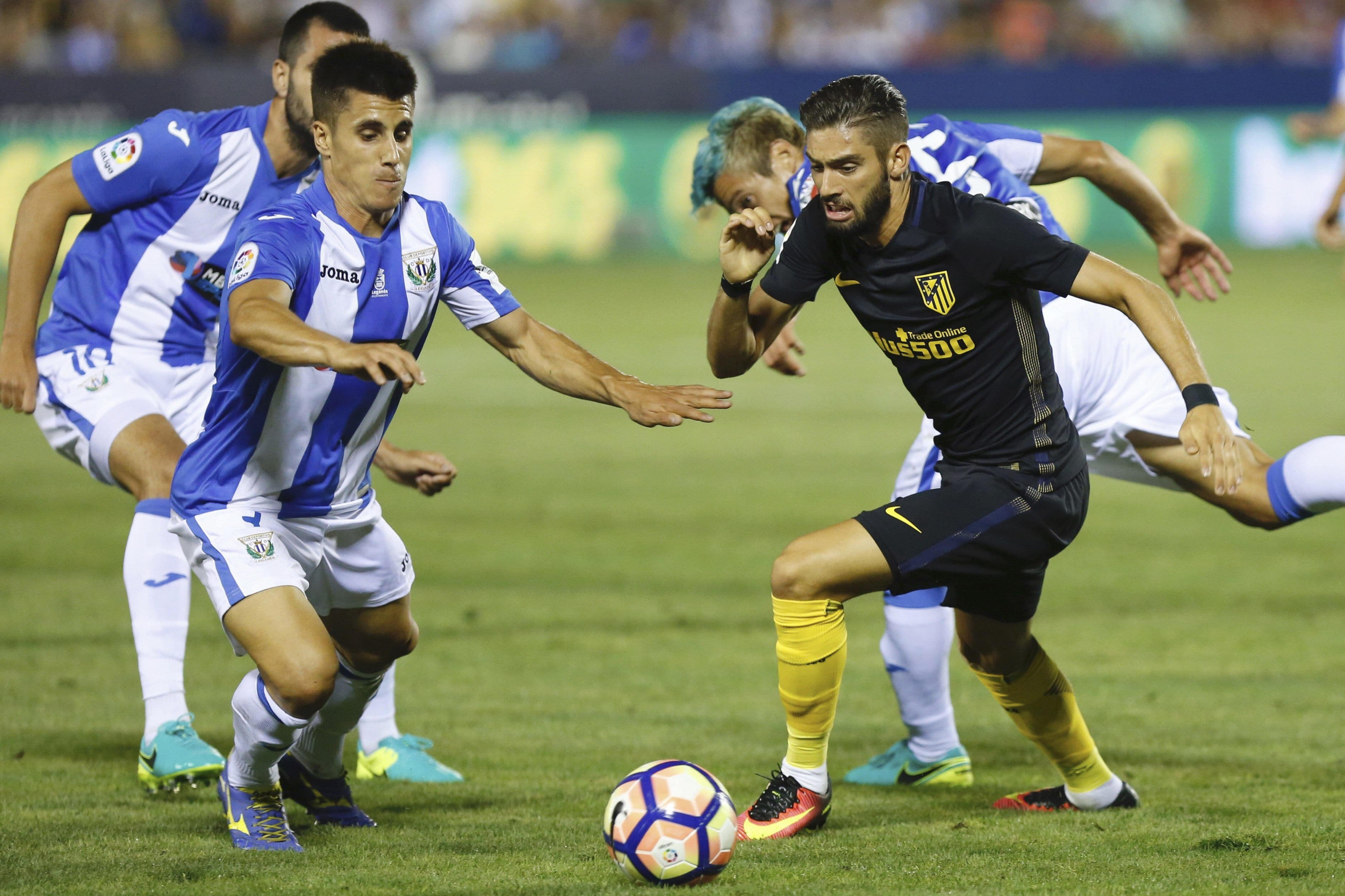 Betting Tips Atletico Madrid – Leganes 28.02.2018