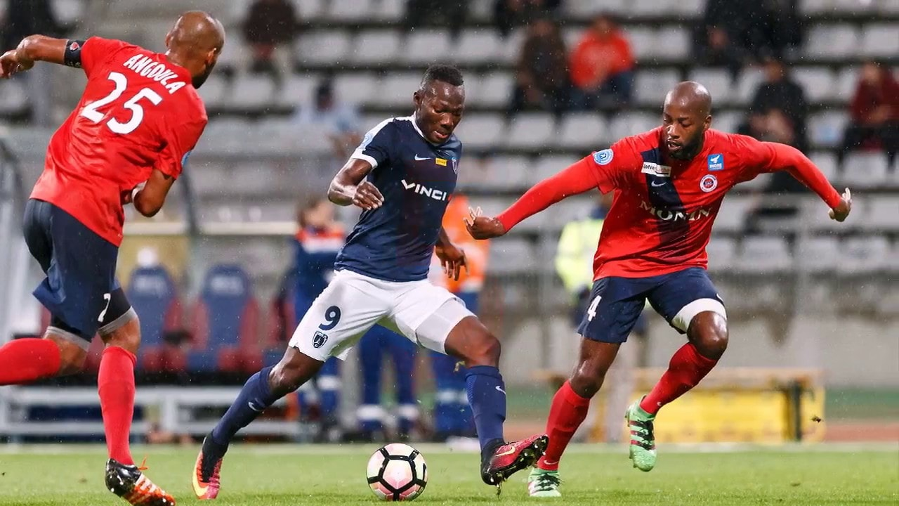 Betting Tips: Chateauroux – Bourg Peronnas 09.02.2018
