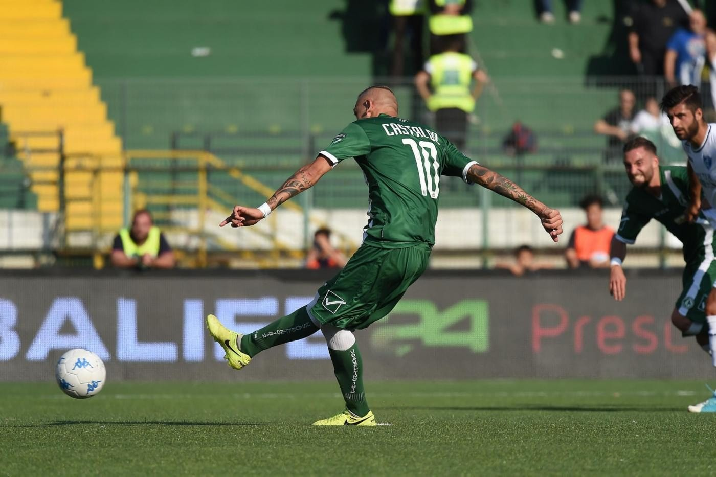 Betting Tips Empoli – Avellino 27.02.2018