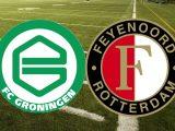 Feyenoord – Groningen soccer prediction
