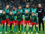 Lokomotiv Moscow – Nice UEFA Europa Legue