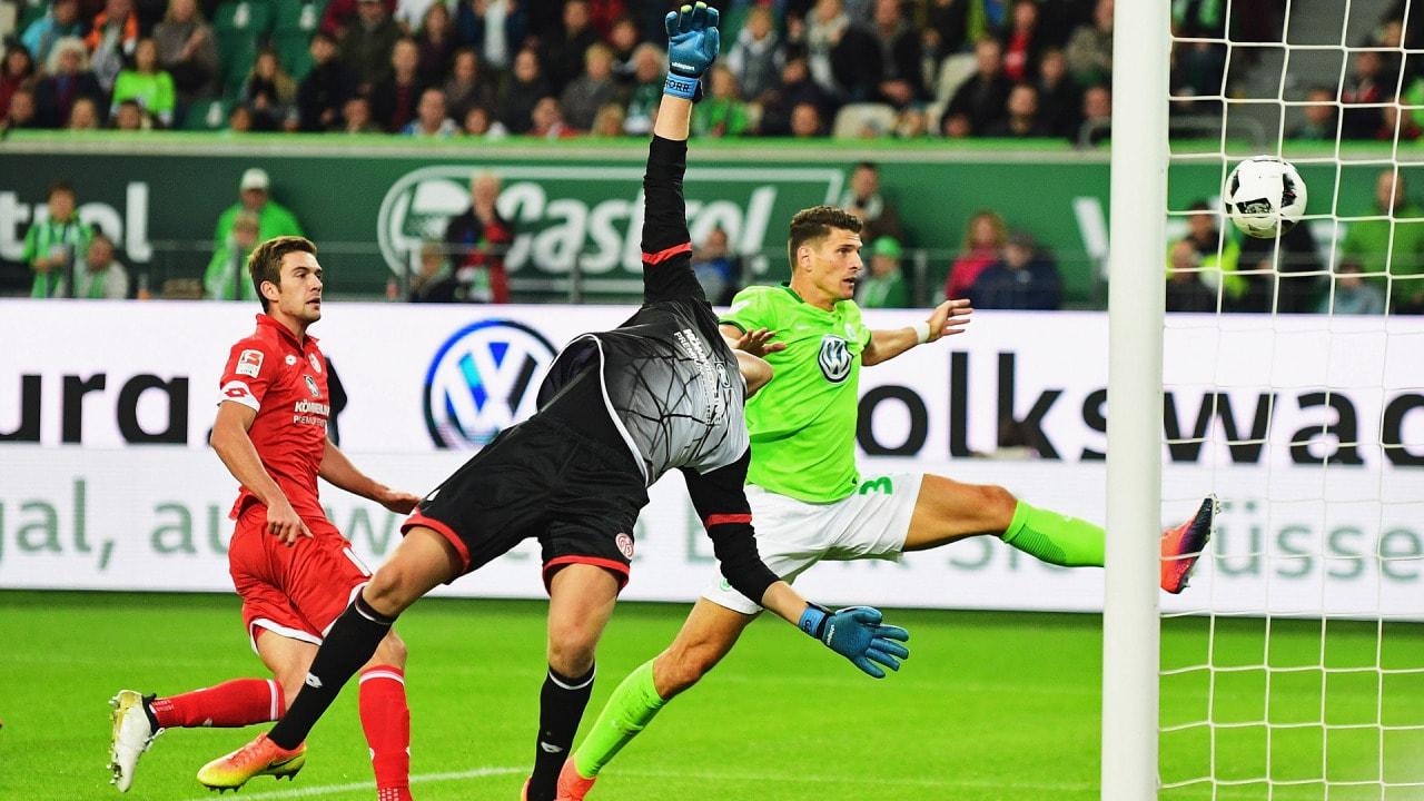 Betting Tips Mainz – Wolfsburg 23.01.2018