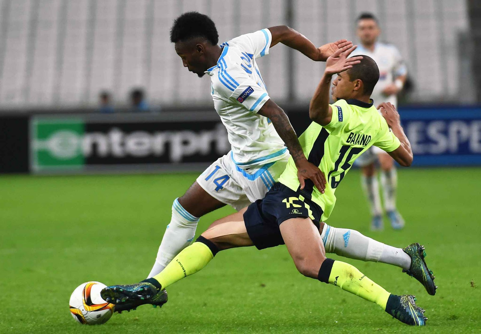 Betting Tips: Marseille – Braga 15.02.2018