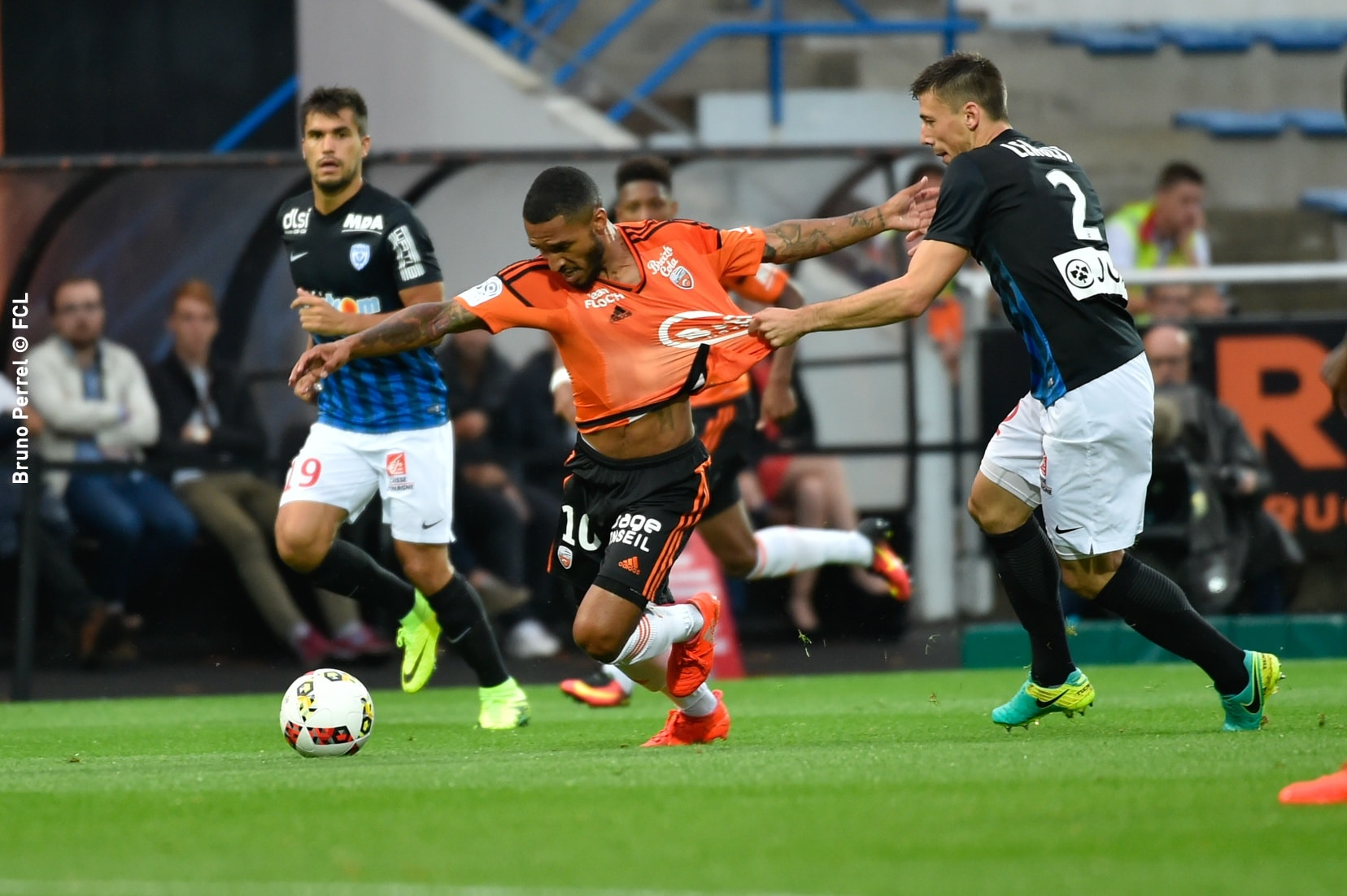 Nancy – Lorient Betting Tips 26.02.2018