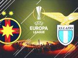 Lazio – FCSB UEFA Europa League