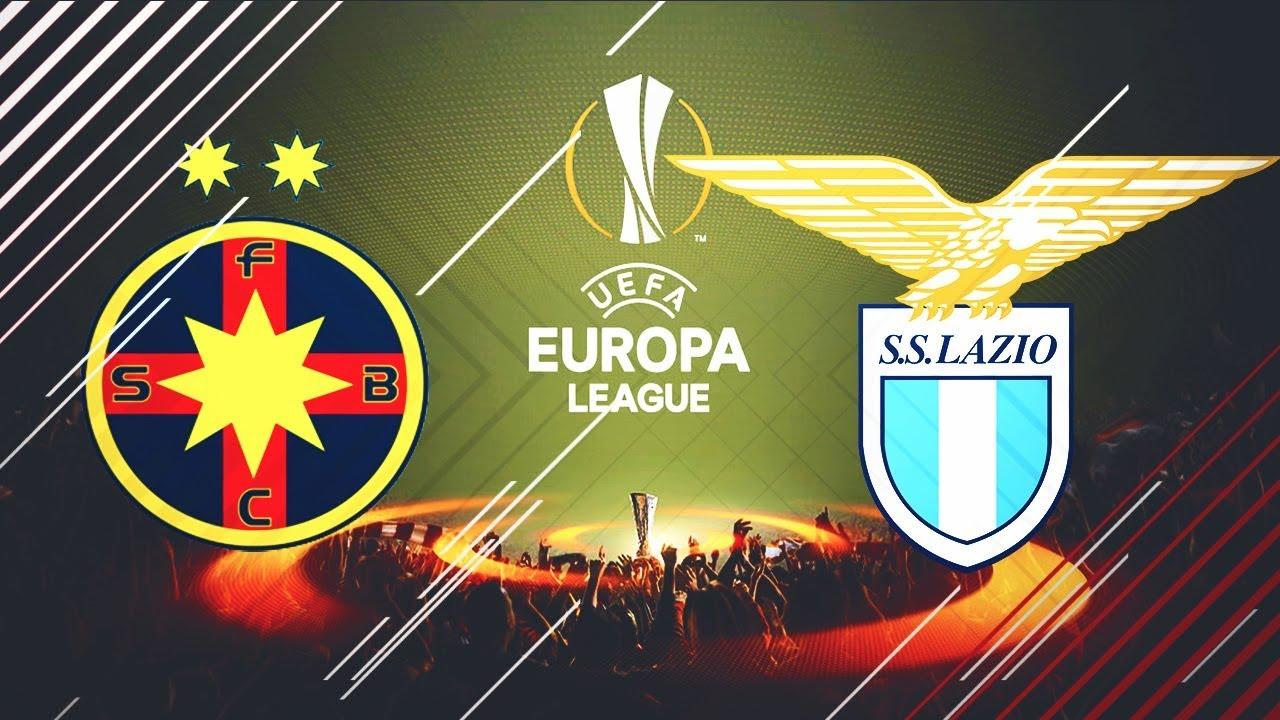 Lazio – FCSB UEFA Europa League 22.02.2018