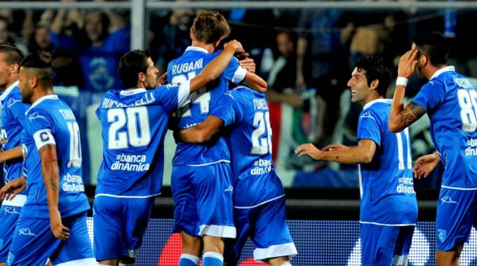 Betting Tips Empoli – Virtus Entella 11/03/2018