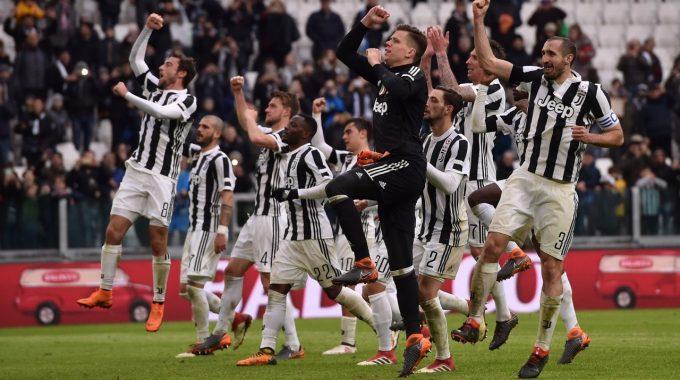 Juventus – Atalanta Betting Tips 14/03/2018