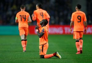 Liverpool – FC Porto Champions League
