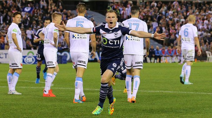 Betting Tips Melbourne City – Melbourne Victory 02.03.2018