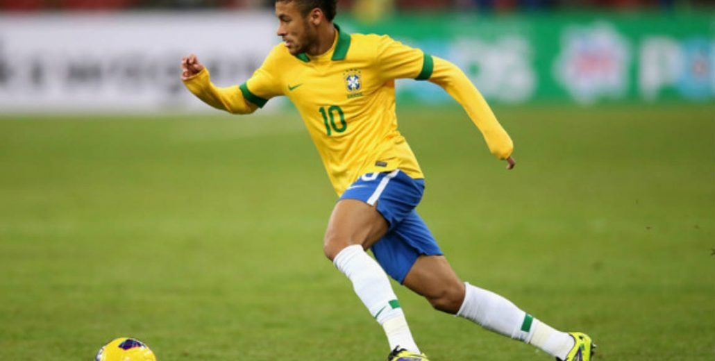 Russia – Brazil Betting Tips 23 March 2018