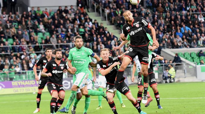 Saint Etienne – Dijon Betting Tips 03.03.2018