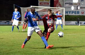 Avranches - Les Herbiers Betting Tips