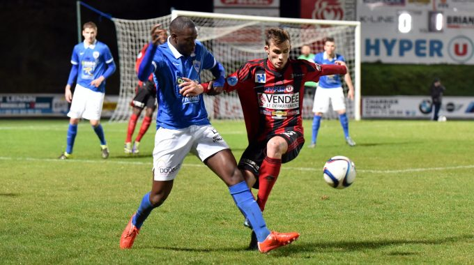 Betting Tips Avranches – Les Herbiers  12 April 2018