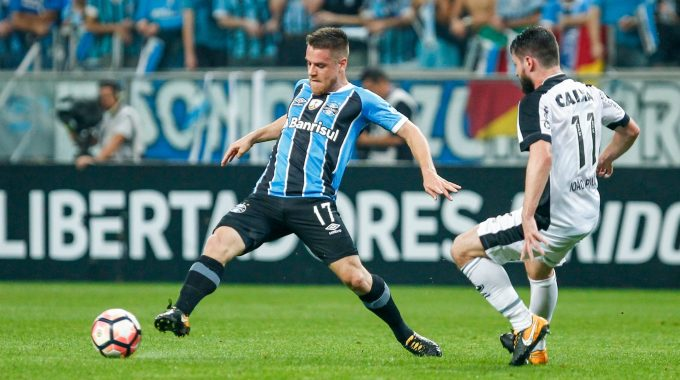 Botafogo RJ vs Gremio RS Betting Tips 28 April 2018