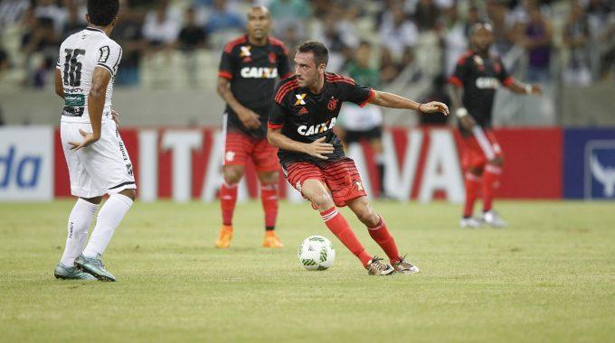 Ceará vs Flamengo  Betting Tips 29/04/2018