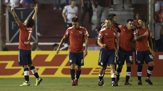 Betting Tips CA Independiente vs Corinthians 19/04/18