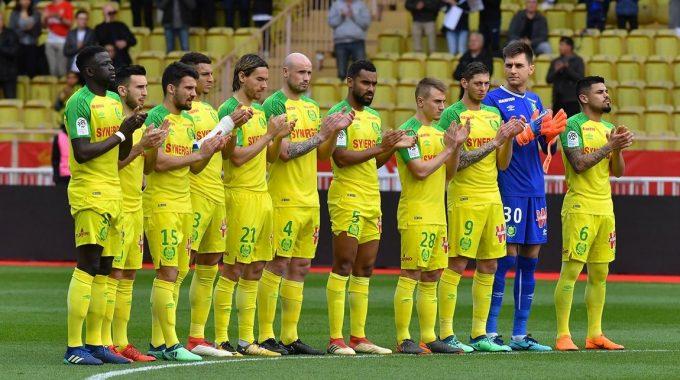 Nantes – Dijon Betting Tips 15 April 2018
