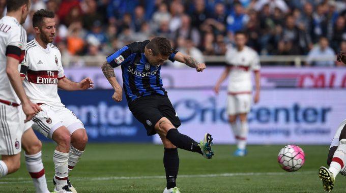 Atalanta Bergamo – Milan Betting Tips 13 May 2018