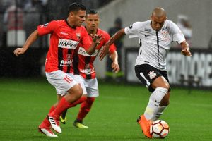 Deportivo Lara vs Corinthians Betting Tips