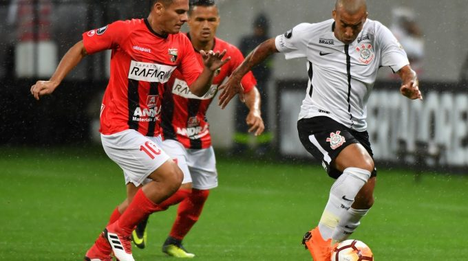 Deportivo Lara vs Corinthians Betting Tips 18 May 2018