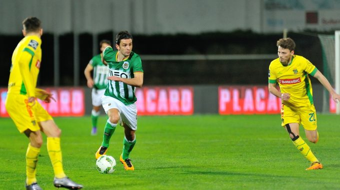 Ferreira – Rio Ave Betting Tips 07/05/2018