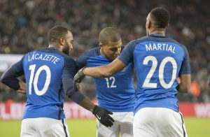 France - Ireland Betting Tips