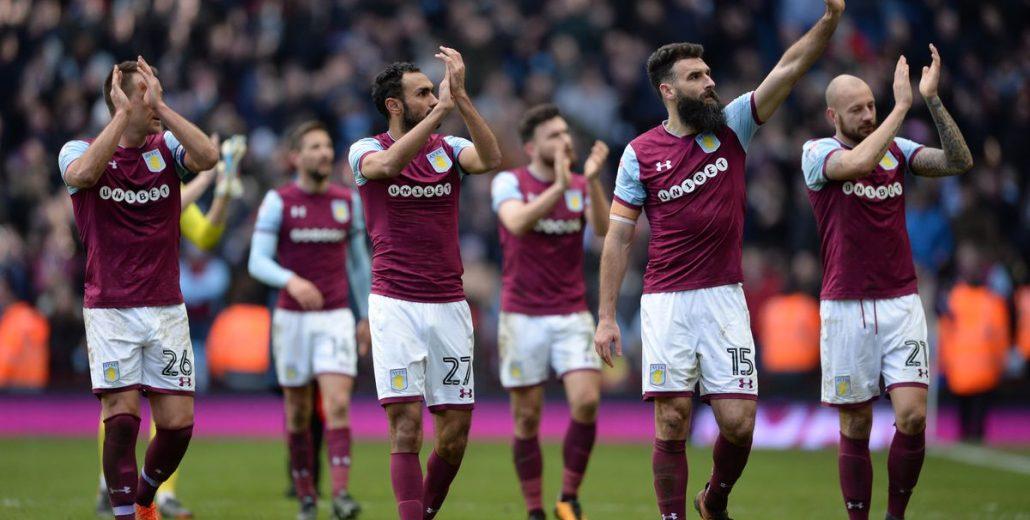 Fulham – Aston Villa Champonship 26 May 2018
