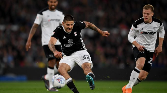 Fulham – Derby Betting Tips 14 May 2018