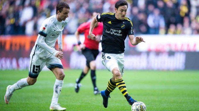 Hacken – AIK Stockholm Betting Tips 23/05/2018
