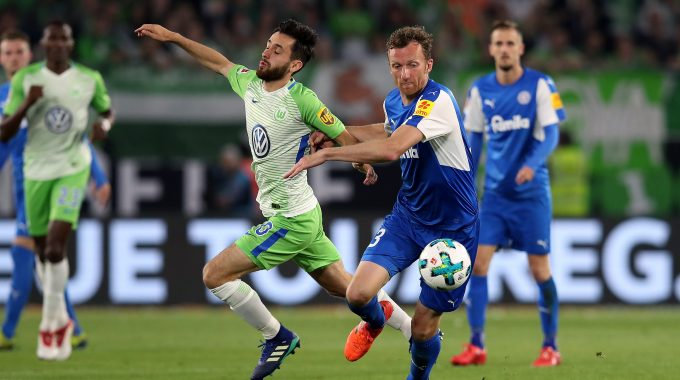 Holstein Kiel – Wolfsburg  Betting Tips 21/05/2018