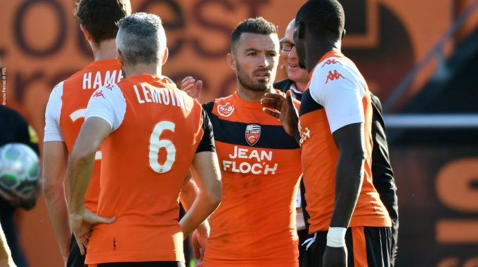 Lorient – Bourg-en-bresse Péronnas  Betting Tips 4/05/2018