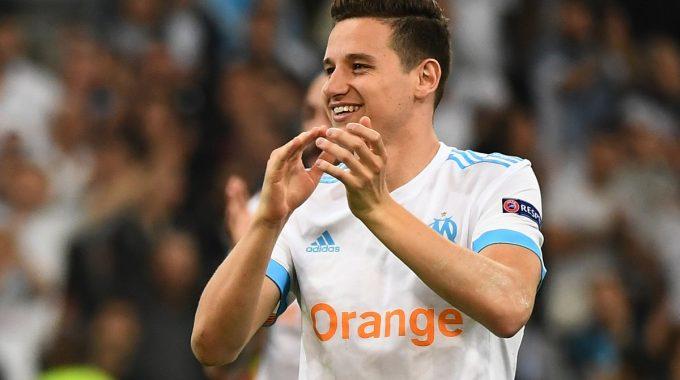 Europa League Marseille – Atletico Madrid 16 May 2018