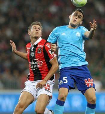 Marseille vs Nice 06/05/2018