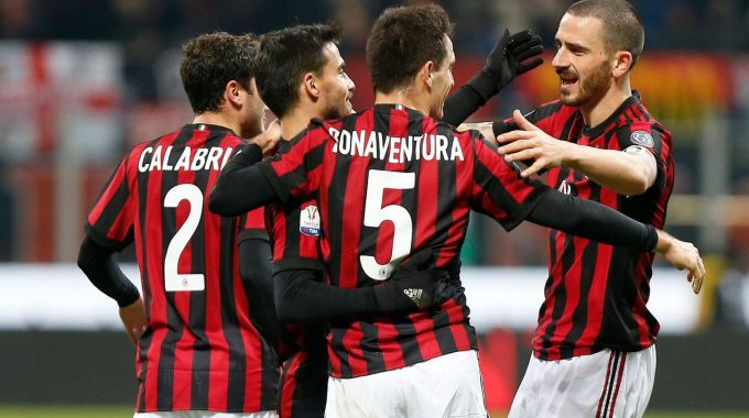 Milan – Hellas Verona Betting Tips 5/05/2018