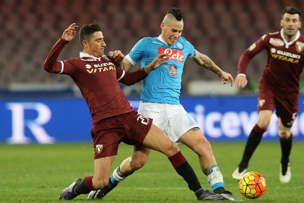 Napoli torino betting on sports football betting tips betfair cricket