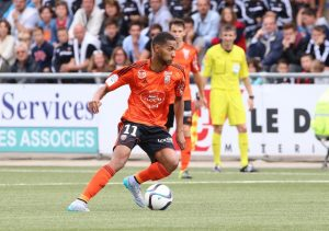 Quevilly-Rouen - Lorient Betting Tips