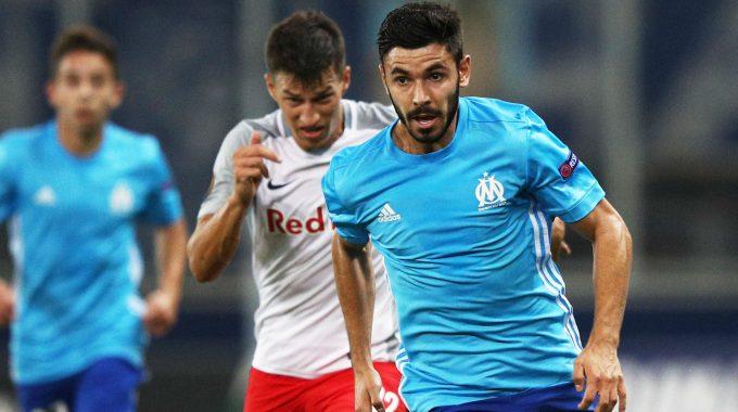Red Bull Salzburg – Marseille Europa League 3/05/2018