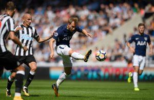 Tottenham - Newcastle  Premier League