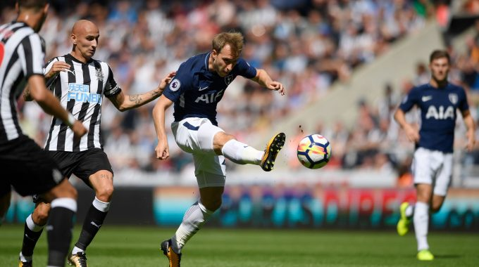 Tottenham – Newcastle  Premier League 9/05/2018