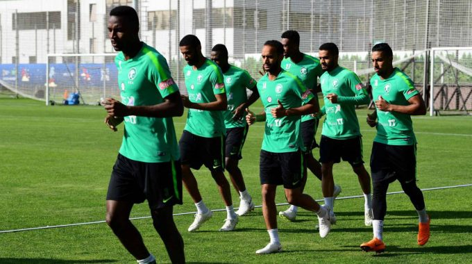Arabia – Egypt World Cup Tips 25/06/2018