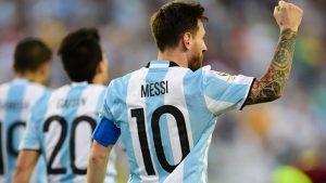 Argentina - Iceland World Cu Tips