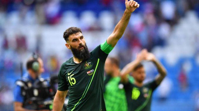 Australia – Peru World Cup Tips 26/06