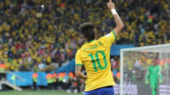 World Cup 2018 Brazil – Costa Rica