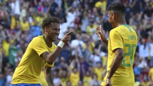 Brazil - Switzerland World Cup Tips