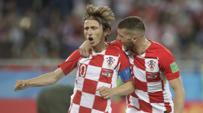 World Cup Tips Croatia – Denmark 1/07