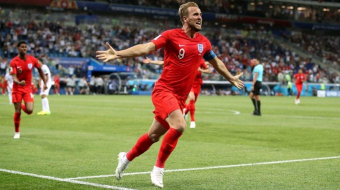 World Cup Tips England – Panama 24/06