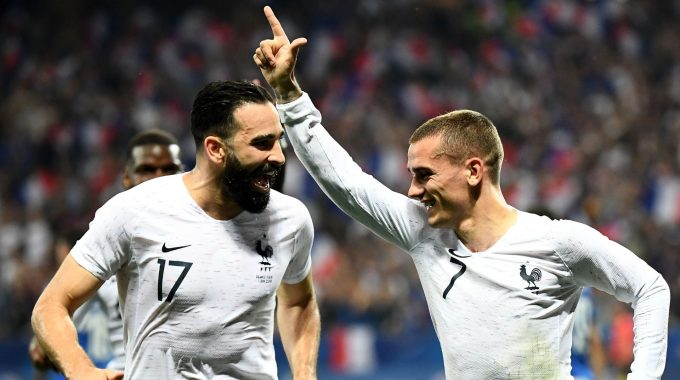 France – United States Betting Tips 9 June 2018