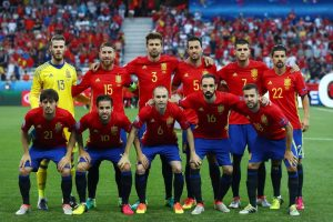 World Cup Tips Portugal - Spain