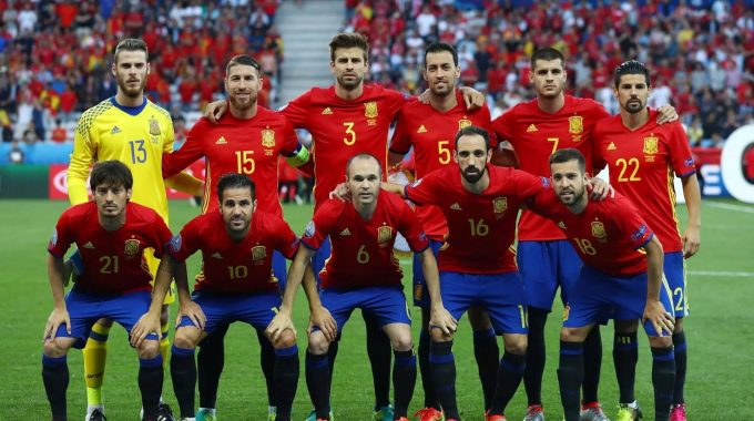 World Cup Tips Portugal – Spain 15/06/2018